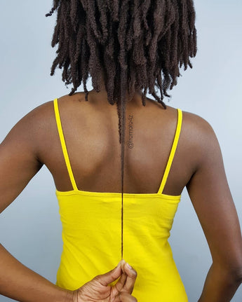 What is hair shrinkage and how to combat it?