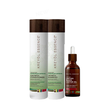 Kreyol Essence - Hair Bundle
