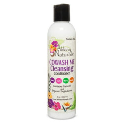 Alikay Naturals Cowash Me Cleansing Conditioner (8 oz.)