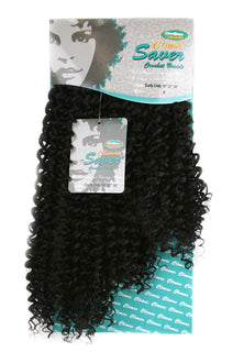 Climax - Saver Curly Coily Braids  18in/22in/26in