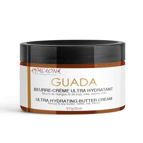 Ayacaona - Guada - Ultra Moisturizing Butter Cream