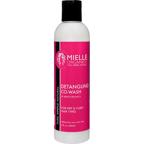 Mielle Organics Detangling Co-Wash (8 oz.)