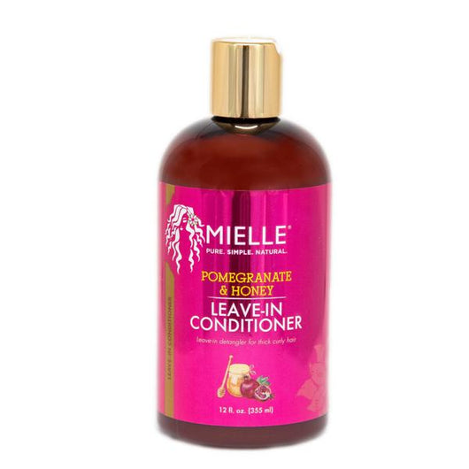 Mielle Organics Pomegranate & Honey Leave-In Conditioner (12 oz.)