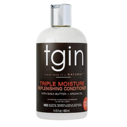 TGIN Triple Moisture Replenishing Conditioner (14.5oz)