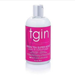 TGIN Green Tea Super Moist Leave-In Conditioner (14.5 oz)