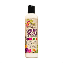Alikay Naturals Caribbean Coconut Milk Conditioner (8 Oz.)