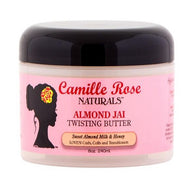 Camille Rose Almond Jai Twisting Butter (8 oz)