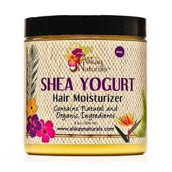 Alikay Naturals Shea Yogurt Hair Moisturizer (8 oz.)