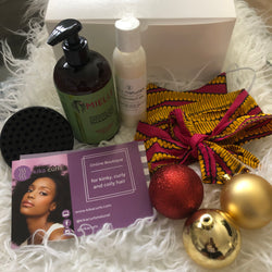 Kika Curls - Surprise Gift box