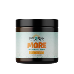 Bask and Bloom Essentials - More Moisture (8 oz)