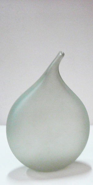 Organic Blown Glass Vases
