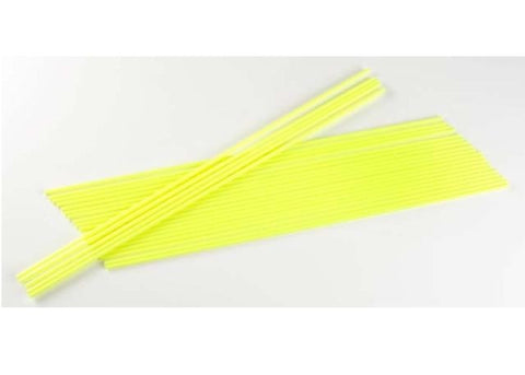 Antenna Tube Neon Yellow