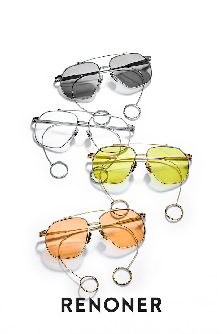 LOOPER Sunglasses