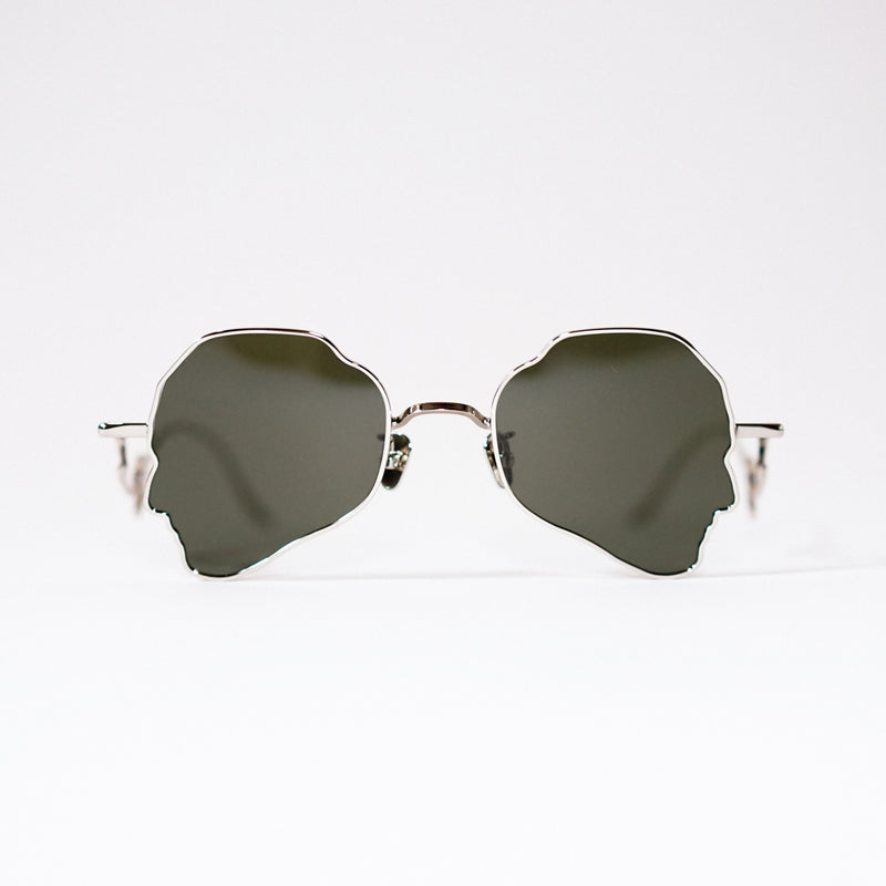 DEEPMOSS x PERCY LAU Sunglasses