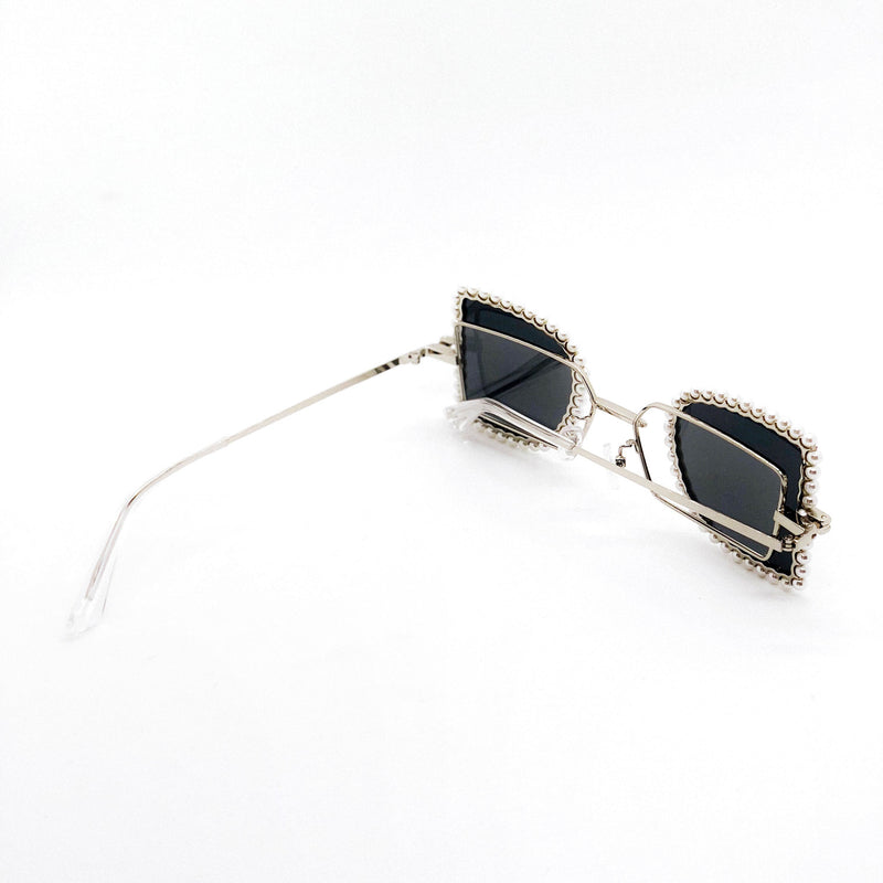 BAMBI Dark Blue Sunglasses