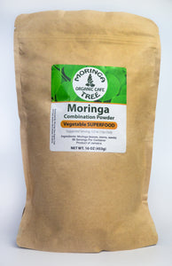 Moringa Combination Powder