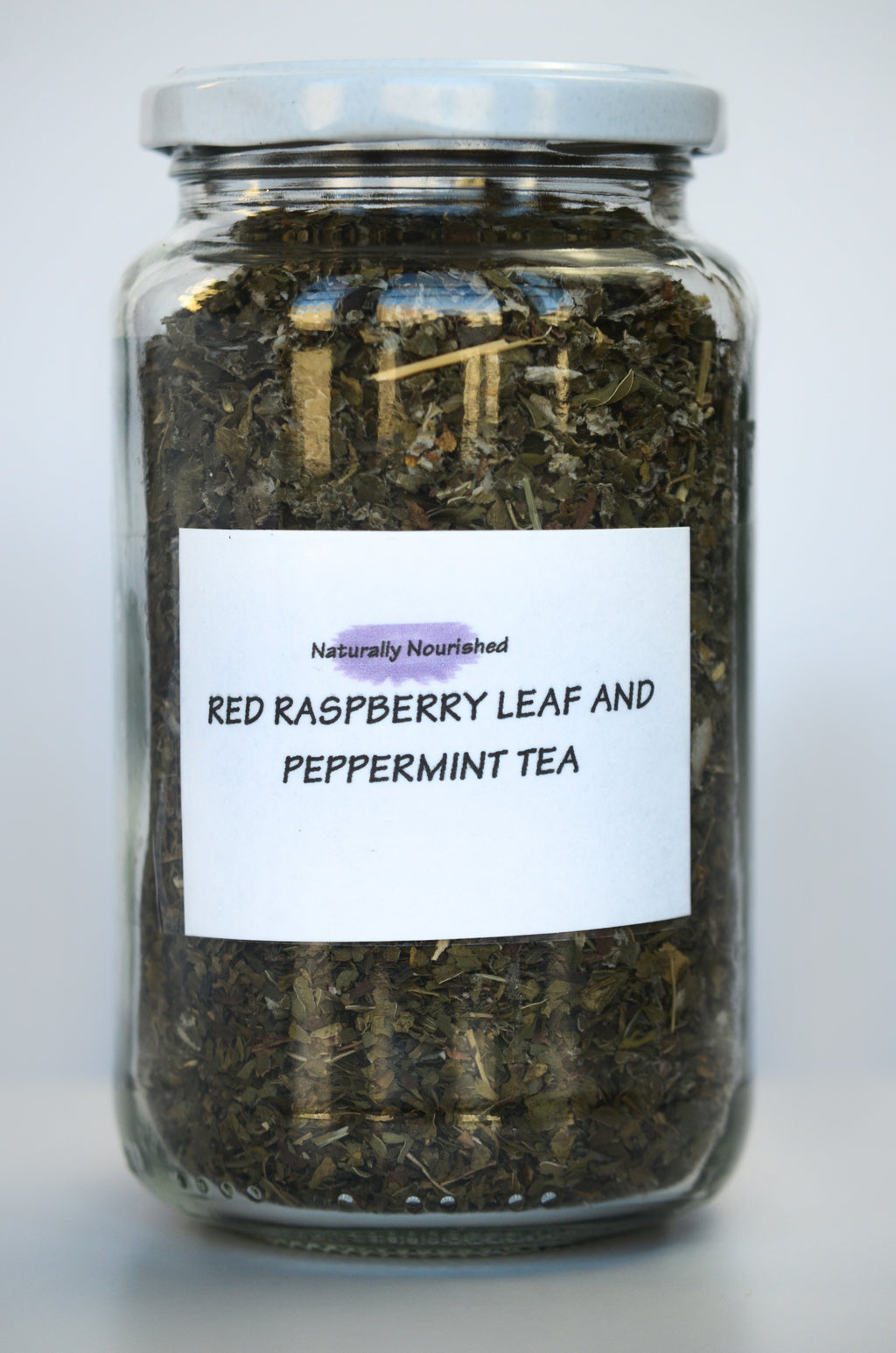 Red Raspberry Tea