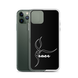 Salaam Peace - iPhone Case