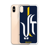 Ali the Great - iPhone Case
