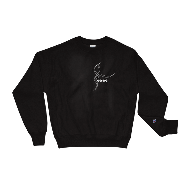 Salaam Peace - Champion Sweatshirt