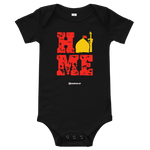 Karbala is Home - Bella + Canvas 100B Infant Short Sleeve Bodysuit