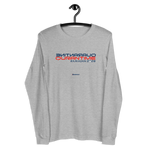 Quarantime - Unisex Long Sleeve Tee | Bella + Canvas 3501