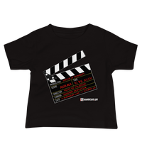 Karbala Movie Scene - Bella + Canvas 3001YB Baby Jersey Short Sleeve Tee