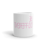 Be Different - Mug