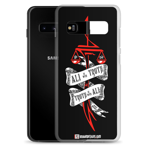 Ali Truth - Samsung Case