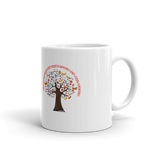 Roots of Knowledge 11oz Mug