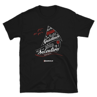 Ship of Salvation - Adult Short-Sleeve