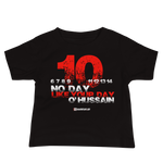 No Day Like Your Day - Bella + Canvas 3001YB Baby Jersey Short Sleeve Tee