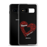 Love Hussain - Samsung Case