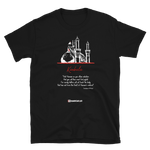 Hussain's Visitors - Adult Short-Sleeve