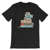 Fruit of Knowledge - Bella + Canvas 3001 Adult Short-Sleeve Unisex T-Shirt