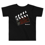 Karbala Movie Scene - Bella + Canvas 3001T Toddler Short Sleeve Tee