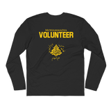 Mohammadia Volunteer Shirt 2019 Final - Long Sleeves