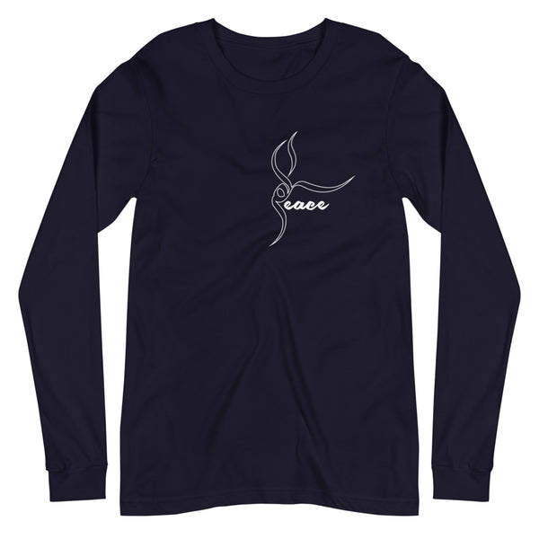 Salaam Peace - Adult Long Sleeve
