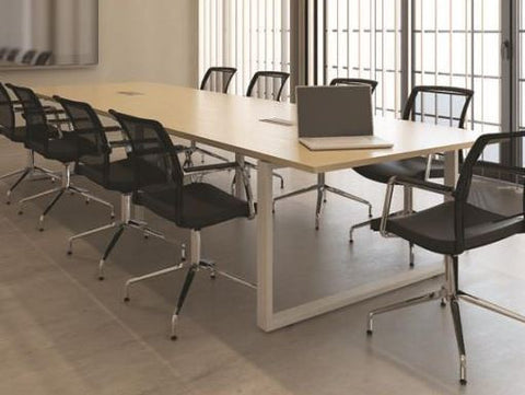 School Conference Table