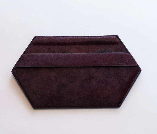CLUTCH - Ruti Horn, #THEHEX COLLECTION