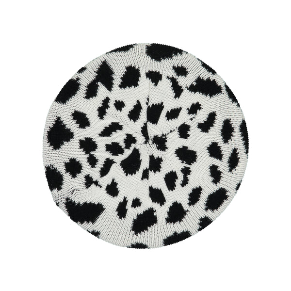 COW BERET - Ruti Horn, HAIR ACCESSORIES