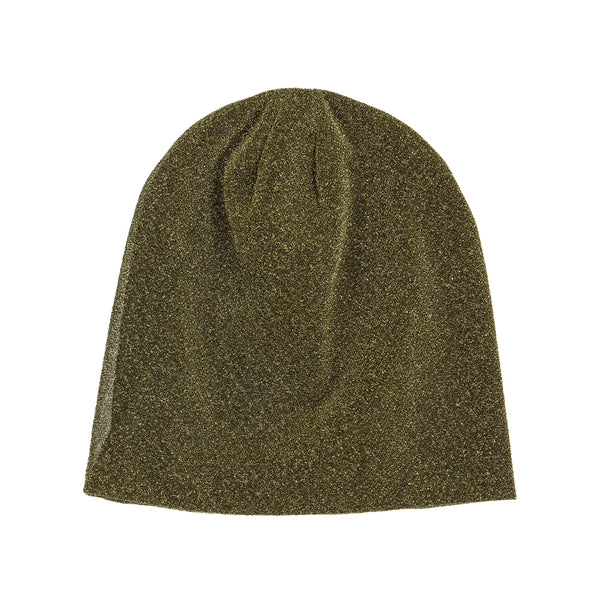 SIGNATURE SHIMMER BEANIE - Ruti Horn, HAIR ACCESSORIES
