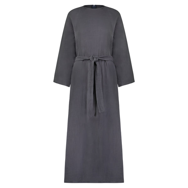 STEELE MAXI - Ruti Horn, Apparel