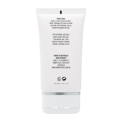 Caviar Age-Recovery Hand & Nail Renewal Cream