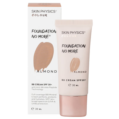 Foundation No More BB Cream SPF 30+