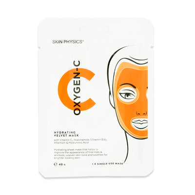 Hydrating Velvet Mask