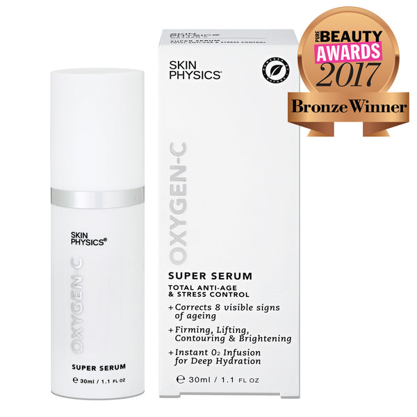 OXYGEN-C - Super Face Serum