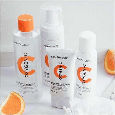 Ultimate Brightening Kit