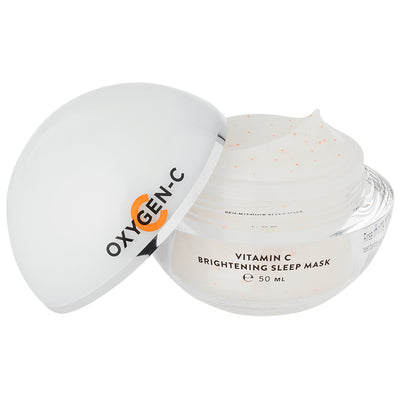 Vitamin C Brightening Sleep Mask