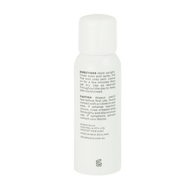 Hydrating Vitamin C Toner